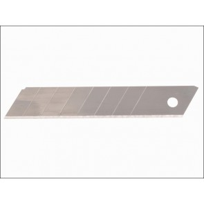 18mm Snap Off Blades Pack of 5 2-11-301