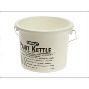 Plastic Paint Kettle 2.5lL 4-29-932