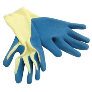 Vitrex Essential Latex Grip Gloves (pair)