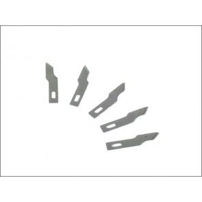 XNB-105 Pack of 5 Stencil Blades