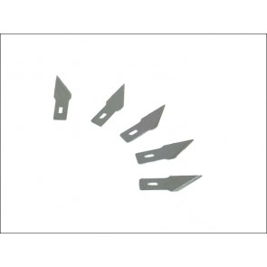 XNB-205 Pack of 5 Pointed Blades