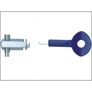P122 Window Handle Bolts