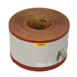 Mirka Avomax Abrasive Roll 115mm x 50m - Various Grit