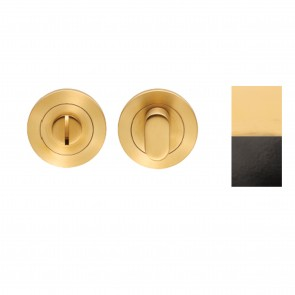 Thumbturn & Indicator (Grade 304) - Various Finishes