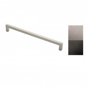 Square Mitred Pull Handle (Grade 304) - Various Finishes