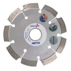 MR750 Mortar Raking Diamond Blade - Various Sizes