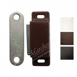 Magnetic Catch - Various Finishes