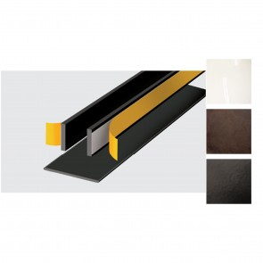 Exitex - Exiglaze 60 Self Adhesive Glazing Tape (Various Finishes)
