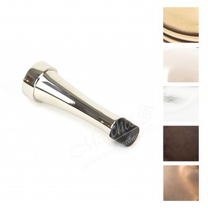 Projection Door Stop 66mm - Various Finishes