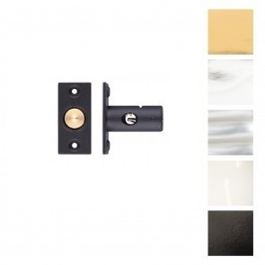 Security Window Bolts - Various Finishes