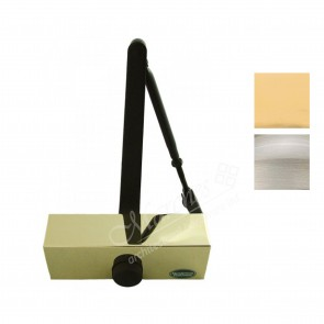 TS3204 Door Closer - Various Finishes