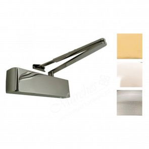 TS9204 EB Door Closers - Various Finishes