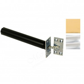 Concealed Chain Sprung Door Closers - Various Finishes