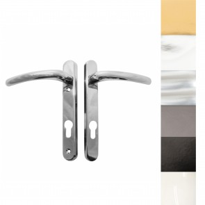 Windsor Espag Handle (92mm Centres) - Various Finishes