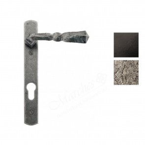 Narrow Euro Espag Handles (92mm Centres) - Various Finishes