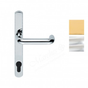 Studio H Euro Espag Handles (92mm Centres) - Various Finishes