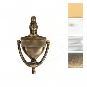 Victorian Urn Knocker - Various Finishes