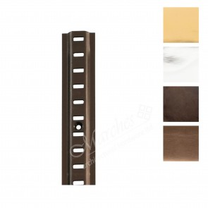 Raised Bookcase Strip 1.83m - Various Finishes