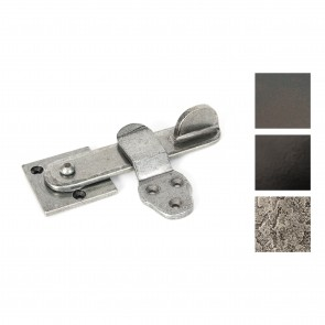 Privacy Latch Set - Various Finishes