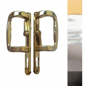 Sliding Door Handle - Various Finishes