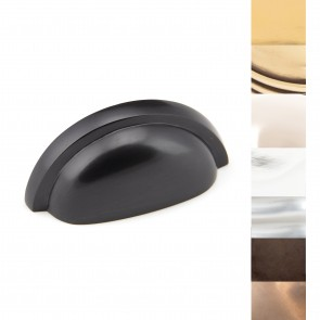 Regency Concealed Drawer Pull - Various Finishes
