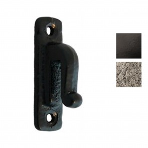 Kirkpatrick Hook Plate - Various Finishes