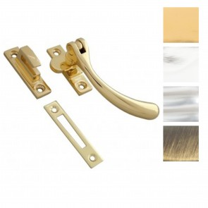 Carlisle Bulb End Fastener - Various Finishes