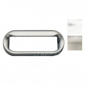 Finger Pull handle,  96 mm hole centres