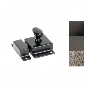 Cabinet Latch - Various Finishes