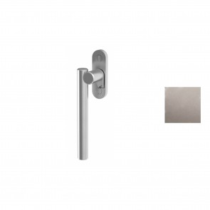 Locking Espag Handle Grade 316 SSS