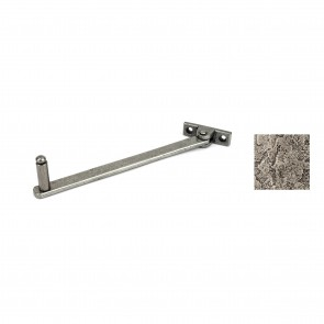 Roller Arm Stay Pewter - Various Sizes