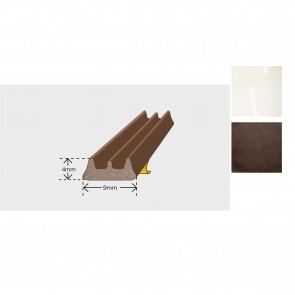E-Strip Weather Seal - 5m (1.03.001)