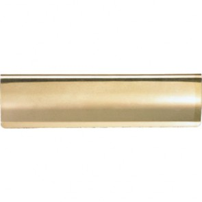 Letter Tidy - Polished Brass - Various Sizes
