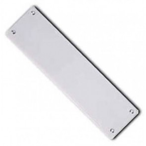 Finger Plate - Satin Stainless Steel - Various Sizes