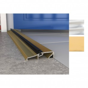 Exitex Slimline Threshold Sill - Various Finishes