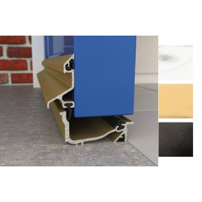 Exitex Weatherten Lowline Sill - Various Finishes