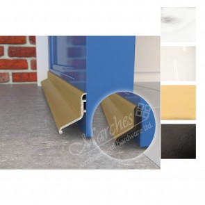 Exitex Deflector - Various Finishes
