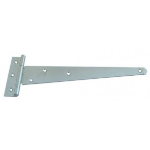 Agricultural Tee Hinge - BZP