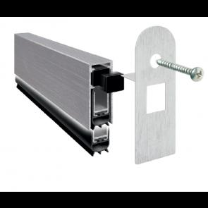 Exitex - Concealex Superior 726mm - Aluminium