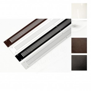 Titon - Aluminium Grill - Various Finishes