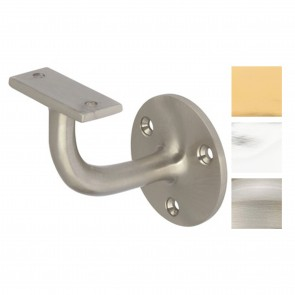 Handrail Bracket - Various Finishes