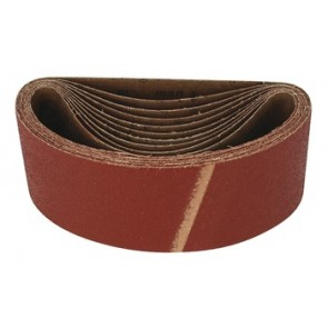Mirka Hiolit X Cloth Belts 100x610mm - (10)