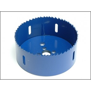Irwin Bi Metal Holesaw 111mm