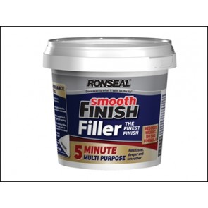 Ronseal Smooth Finish 5 Minute Multi Purpose Filler