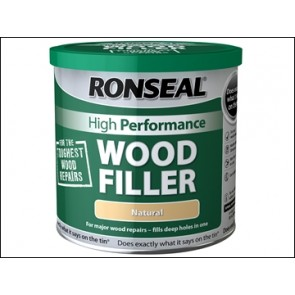 High Performance Wood Filler - Various Shades