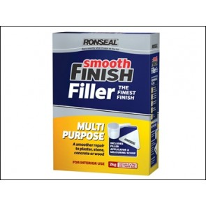 Ronseal Smooth Finish Multi Purpose Wall Powder Filler