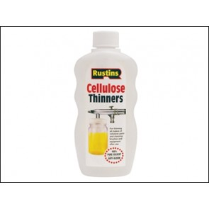 Rustins Cellulose Thinner