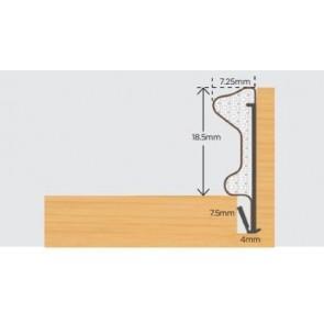 Exitex - Aquatex S25 Weatherseal 200m Roll White
