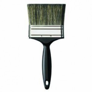 "Harris Shed and Fence Brush 4"" (100mm)"