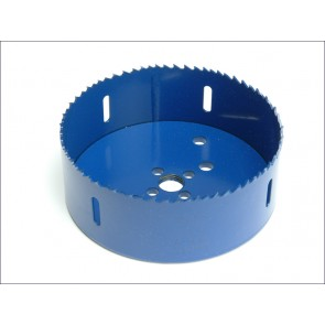 Irwin Bi-Metal High Speed Holesaw 127mm